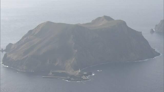 北海道沖で発見の木造船に「朝鮮人民軍」のプレート