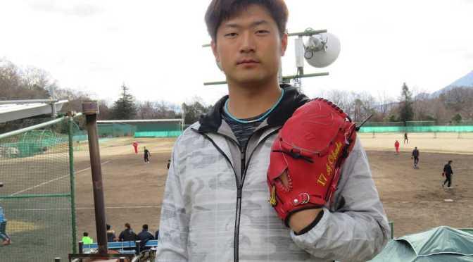 広島 岡田が始動 原点は大商大での「陸王投法」 – スポニチ Sponichi Annex 野球