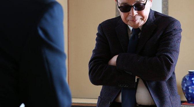 【対談を終えて】タモリ、藤井四段に感心「あの年齢で…ブレがない」 – スポニチ Sponichi Annex 芸能