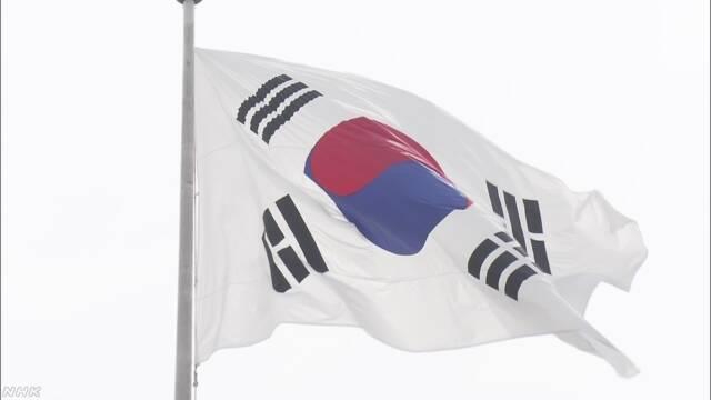北朝鮮「芸術団」の視察団派遣中止 韓国が再調整を要請 | NHKニュース