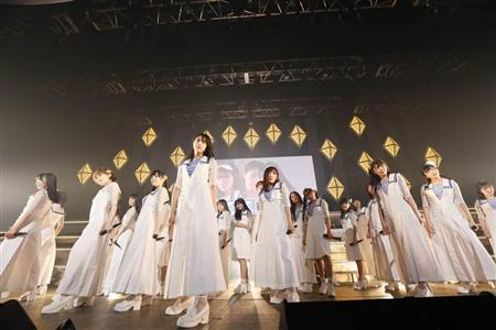 STU48単独コンサート(C)STU