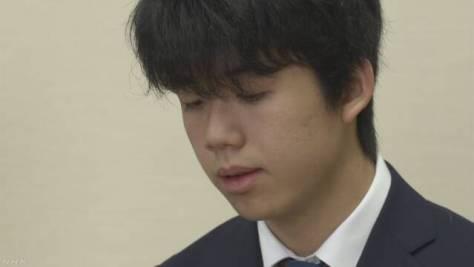 将棋 藤井聡太 五段に 中学生で初