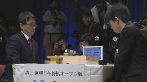 「今後の活躍さらに期待」羽生二冠が藤井六段戦振り返る