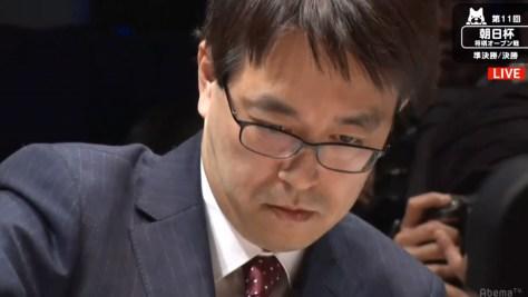 羽生竜王、過去5回優勝の早指し棋戦で藤井五段に敗戦「冷静に一手一手指されていた」