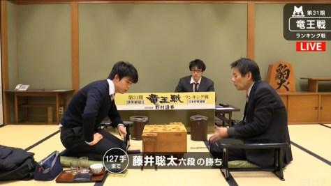 将棋・藤井聡太六段が13連勝! 竜王戦の連続昇級で七段昇段へあと2勝