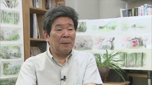 アニメ作家 高畑勲さん死去 「火垂るの墓」などの作品