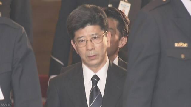 佐川氏ら不起訴へ 森友文書改ざんで大阪地検特捜部 | NHKニュース