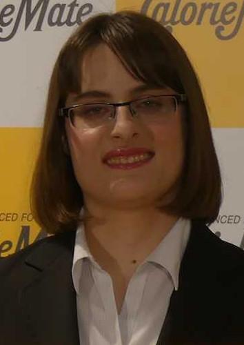 将棋界初の外国人女流棋士カロリーナ・ステチェンスカ女流1級