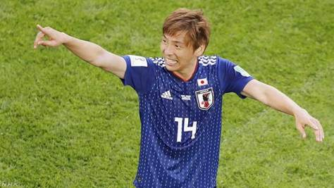 サッカーW杯 セネガル戦後の日本代表選手たちの談話