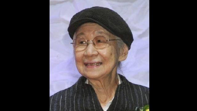 サザエさん「フネ」役 麻生美代子さん死去