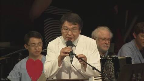 イグ・ノーベル賞「自分で尻から内視鏡」日本人医師が受賞