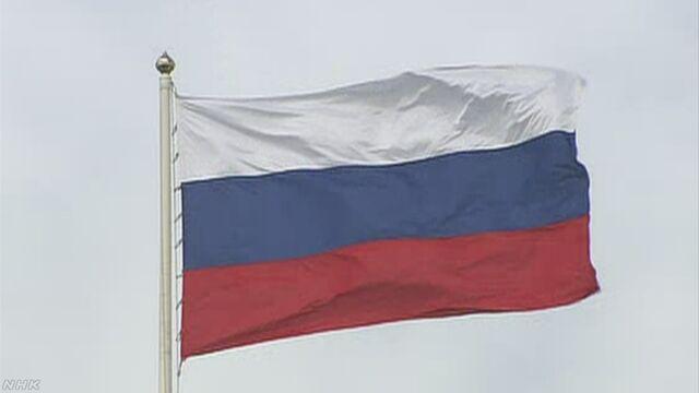 反プーチン大統領のバンドメンバーに毒物使用か
