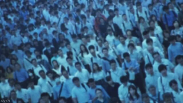「仕事続けられない」相談相次ぐ 改正労働者派遣法3年 | NHKニュース
