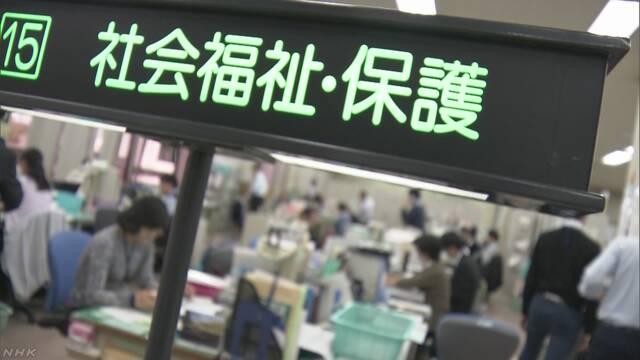 生活保護支給額 あすから見直し 受給世帯3分の2で引き下げ | NHKニュース