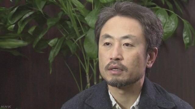 シリアで拘束の安田純平さん「解放の可能性高い」 菅官房長官 | NHKニュース
