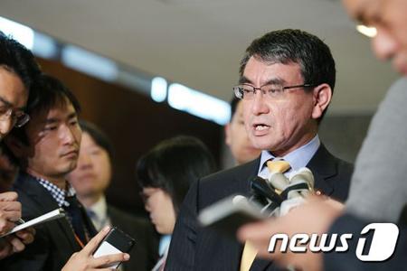 徴用工訴訟への対抗措置、韓国資産の「差し押さえ」検討へ=日本政府(画像提供:news1)