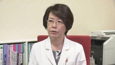国立成育医療研究センター 母性内科医 村島温子さん