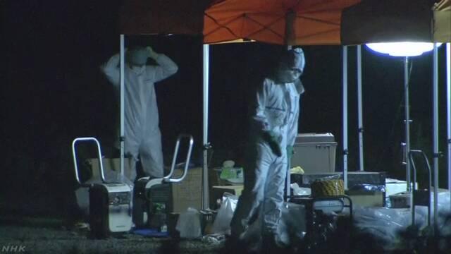 岐阜市のブタ飼育施設で豚コレラ感染の疑い
