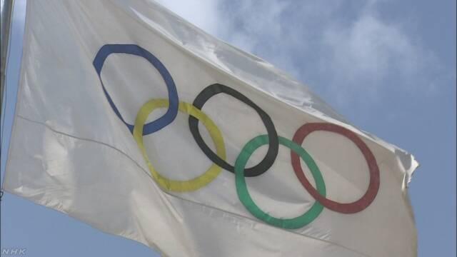 IOC 東京五輪のマラソン 5時半~6時スタート検討 | NHKニュース