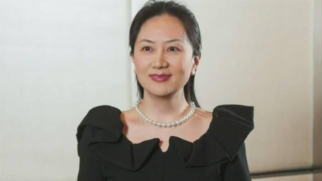 ファーウェイ副会長逮捕 米・カナダで閣僚協議   NHKニュース