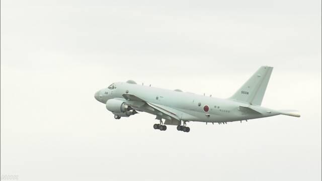 自衛隊機にレーダー照射 日韓局長級協議で再発防止要請へ