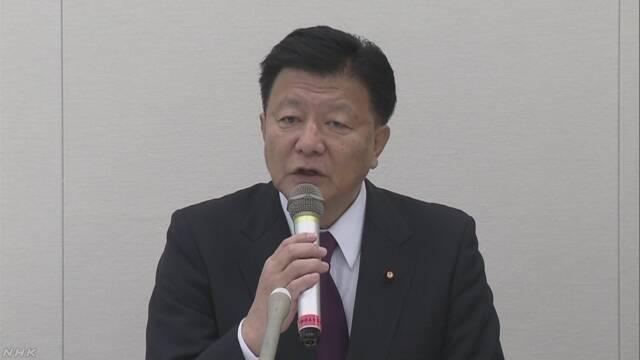 竹島上陸の韓国議員への公開質問状 そのまま返送される   NHKニュース