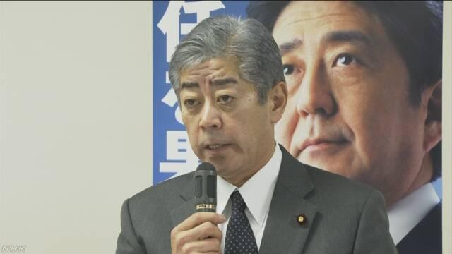 レーダー照射 「自衛隊機 適切活動は明らか」岩屋防衛相 | NHKニュース