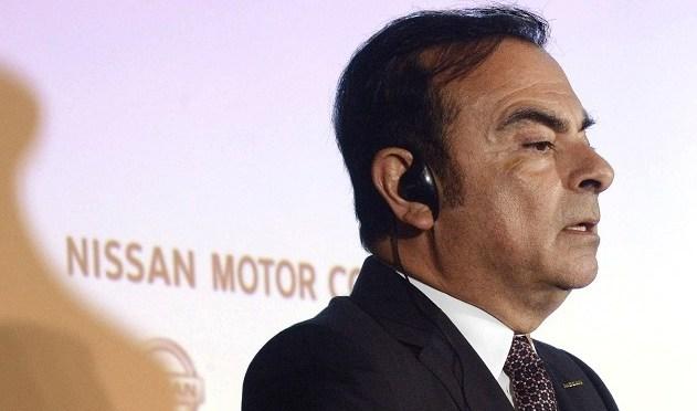 ゴーン前会長 CEO予備費から中東2社に50億円支出か | NHKニュース