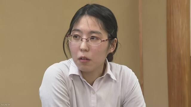 将棋 里見女流四冠 女流名人10連覇 タイトル連覇の記録に並ぶ