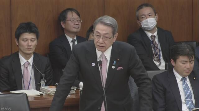 基準守らない自治体は対象外 ふるさと納税見直しで理解求める | NHKニュース