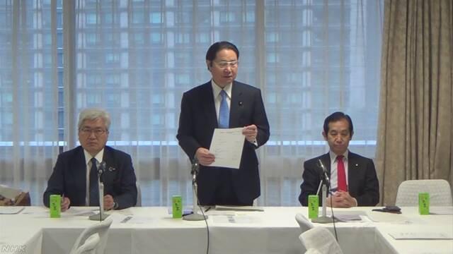 最低賃金 外国人受け入れ業種ごとに全国一律の調整へ 厚労省 | NHKニュース