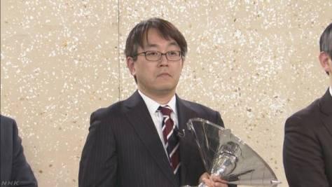羽生九段 タイトル戦以外の優勝回数も歴代単独1位