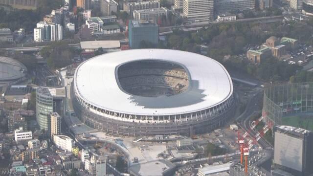 東京五輪 開会式と閉会式 夜8時から 競技スケジュール公表 | NHKニュース