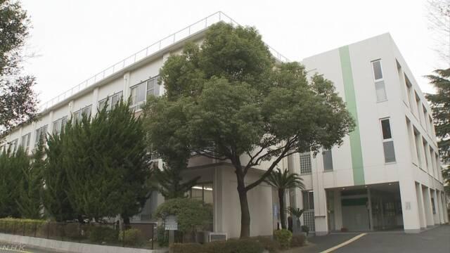 悠仁さま中学校に刃物事件で50代男逮捕 建造物侵入などの疑い
