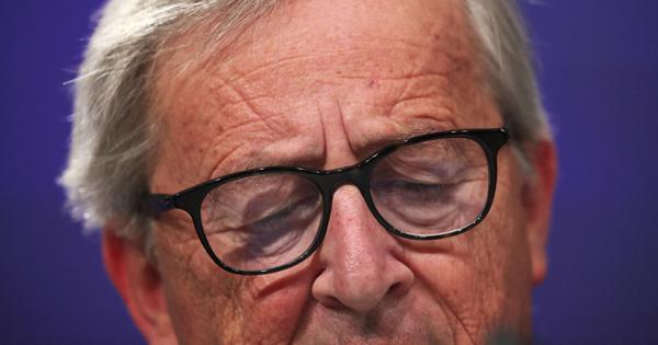 「重要な局面で沈黙、過ちだった」英国EU離脱巡り欧州委員長 – 毎日新聞
