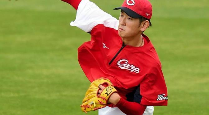 【広島】アドゥワ2軍落ちで遠藤、島内が昇格 佐々岡投手コーチ「1軍の先発もうかうかできない」