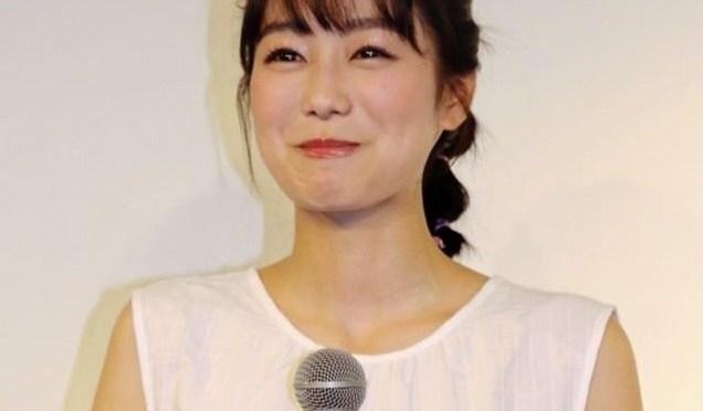 カープ女子の高田夏帆、夢は小園のユニ着て紅白出場