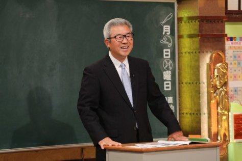 達川光男は「デッドボールでうそをついていた」と話す