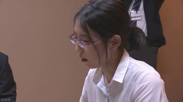 将棋 里見香奈女流五冠 新タイトル戦で勝利 史上初の六冠達成