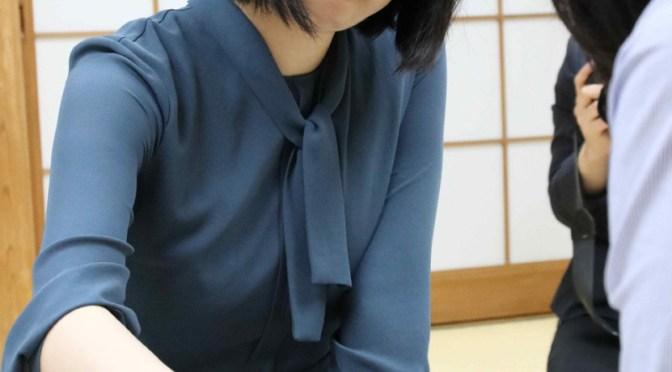 西山朋佳三段「女性初の棋士」なるか 将棋の三段リーグ最終節始まる : スポーツ報知