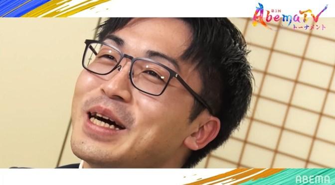 将棋・菅井竜也八段、異名募集を開始 先輩・久保利明九段の「捌きのアーティスト。あれかっこいい。」