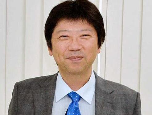 藤井棋聖の師匠杉本八段 棋聖戦に意欲「来年ね、藤井棋聖に挑戦したい」