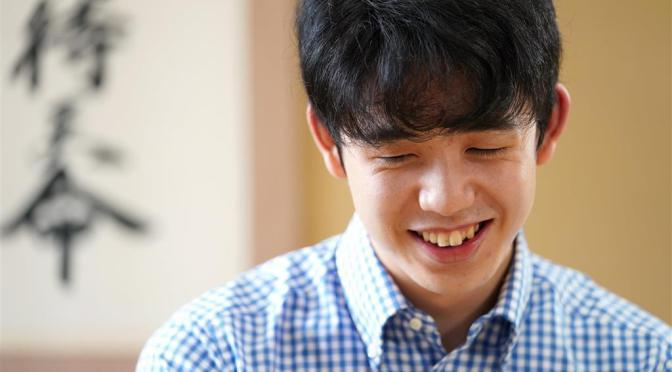 【動画】藤井棋聖、18歳で語った「ピークは24歳から30歳」(1/2ページ) – 産経ニュース