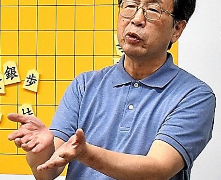 (大志 藤井聡太のいる時代)奮闘編:4 詰将棋の第一人者が感じる、新たな可能性:朝日新聞デジタル