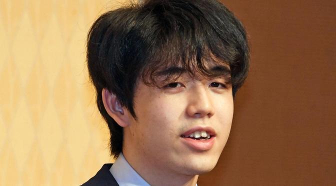 藤井聡太2冠がNHK杯2回戦敗退、木村九段に黒星