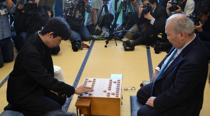 藤井2冠、卒業方法はなかったのか/ひふみんEYE – 社会 : 日刊スポーツ