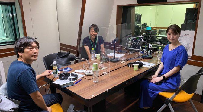 山口恵梨子女流二段が出演した「澤本・権八のすぐにおわりますから。」のアドタイ出張所