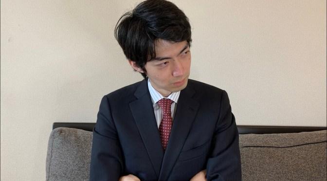 中村太地七段による、第79期順位戦B級2組最終局「藤井聡太二冠」戦の振り返り