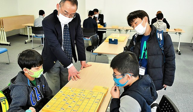 東北から未来へ、「研修会」誕生 日本将棋連盟、全国で6カ所目:朝日新聞デジタル