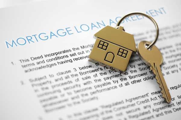 mortgage 4506
